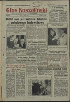 Głos Koszaliński. 1954, czerwiec, nr 140
