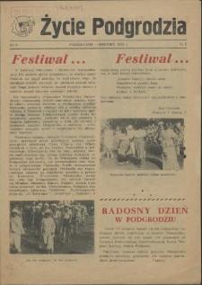 Życie Podgrodzia. 1955 nr 6