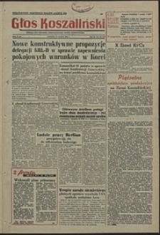 Głos Koszaliński. 1954, czerwiec, nr 142