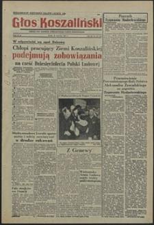 Głos Koszaliński. 1954, czerwiec, nr 147