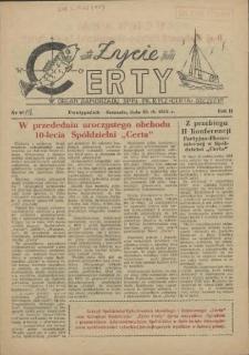 Życie CERTY. R.2, 1955 nr 18