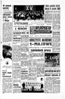 Kurier Szczeciński. R.16, 1960 nr 100 wyd. AB