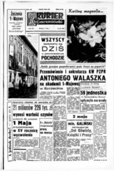 Kurier Szczeciński. R.16, 1960 nr 101 wyd. AB