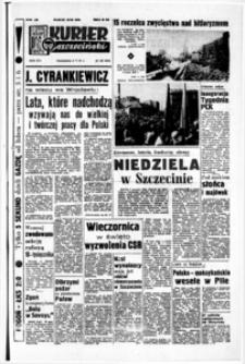 Kurier Szczeciński. R.16, 1960 nr 108 wyd. AB
