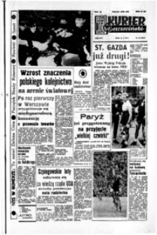 Kurier Szczeciński. R.16, 1960 nr 110 wyd. AB