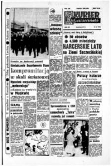 Kurier Szczeciński. R.16, 1960 nr 111 wyd. AB