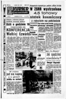 Kurier Szczeciński. R.16, 1960 nr 114 wyd. AB