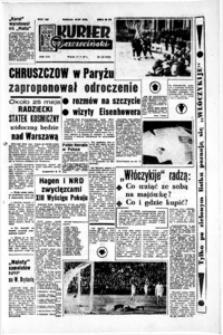 Kurier Szczeciński. R.16, 1960 nr 115 wyd. AB