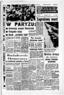 Kurier Szczeciński. R.16, 1960 nr 117 wyd. AB