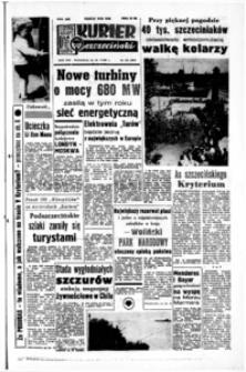 Kurier Szczeciński. R.16, 1960 nr 126 wyd. AB