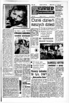 Kurier Szczeciński. R.16, 1960 nr 128 wyd. AB
