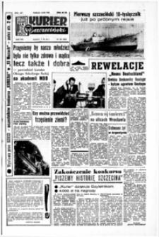 Kurier Szczeciński. R.16, 1960 nr 129 wyd. AB
