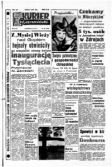 Kurier Szczeciński. R.16, 1960 nr 132 wyd. AB