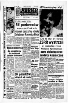 Kurier Szczeciński. R.16, 1960 nr 152 wyd. AB