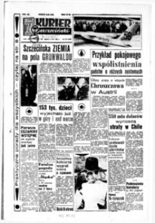 Kurier Szczeciński. R.16, 1960 nr 154 wyd. AB
