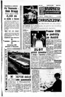 Kurier Szczeciński. R.16, 1960 nr 156 wyd. AB
