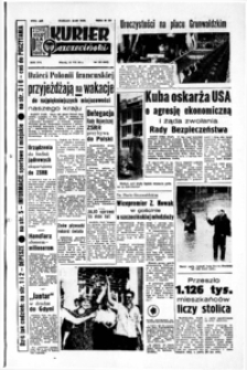 Kurier Szczeciński. R.16, 1960 nr 163 wyd. AB