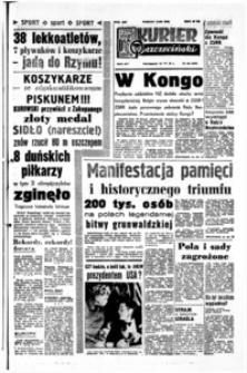 Kurier Szczeciński. R.16, 1960 nr 168 wyd. AB
