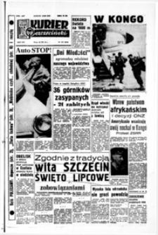 Kurier Szczeciński. R.16, 1960 nr 170 wyd. AB