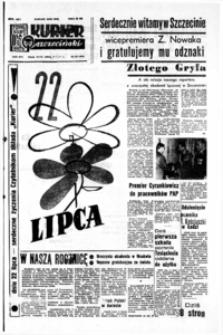 Kurier Szczeciński. R.16, 1960 nr 172 wyd. AB