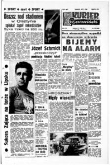 Kurier Szczeciński. R.16, 1960 nr 185 wyd. AB