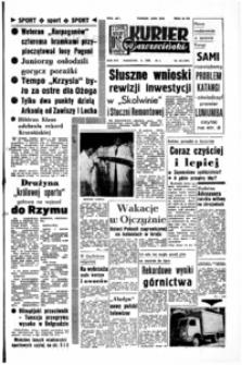 Kurier Szczeciński. R.16, 1960 nr 186 wyd. AB