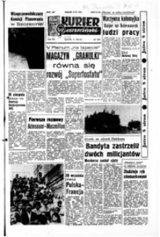 Kurier Szczeciński. R.16, 1960 nr 189 wyd. AB