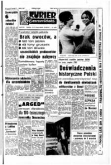 Kurier Szczeciński. R.16, 1960 nr 191 wyd. AB