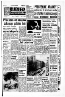 Kurier Szczeciński. R.16, 1960 nr 198 wyd. AB