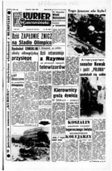 Kurier Szczeciński. R.16, 1960 nr 200 wyd. AB