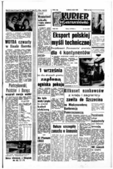 Kurier Szczeciński. R.16, 1960 nr 205 wyd. AB