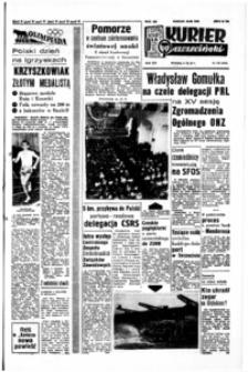 Kurier Szczeciński. R.16, 1960 nr 208 wyd. AB
