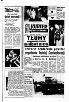 Kurier Szczeciński. R.16, 1960 nr 213 wyd. AB