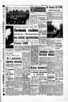 Kurier Szczeciński. R.16, 1960 nr 217 wyd. AB