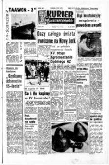 Kurier Szczeciński. R.16, 1960 nr 222 wyd. AB