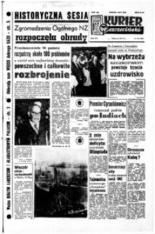 Kurier Szczeciński. R.16, 1960 nr 223 wyd. AB