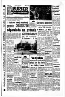 Kurier Szczeciński. R.16, 1960 nr 224 wyd. AB