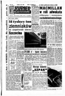 Kurier Szczeciński. R.16, 1960 nr 231 wyd. AB