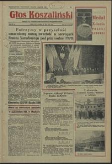 Głos Koszaliński. 1954, lipiec, nr 174