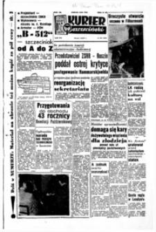 Kurier Szczeciński. R.16, 1960 nr 246 wyd. AB