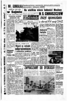 Kurier Szczeciński. R.16, 1960 nr 249 wyd. AB