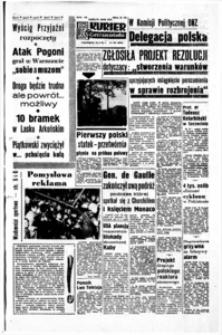 Kurier Szczeciński. R.16, 1960 nr 251 wyd. AB