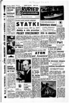 Kurier Szczeciński. R.16, 1960 nr 255 wyd. AB