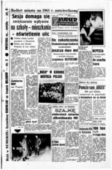Kurier Szczeciński. R.16, 1960 nr 260 wyd. AB