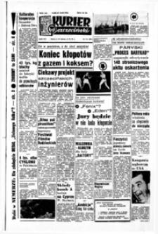 Kurier Szczeciński. R.16, 1960 nr 261 wyd. AB