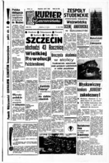 Kurier Szczeciński. R.16, 1960 nr 262 wyd. AB