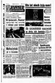 Kurier Szczeciński. R.16, 1960 nr 274 wyd. AB