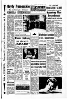Kurier Szczeciński. R.16, 1960 nr 280 wyd. AB