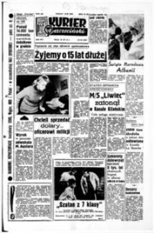 Kurier Szczeciński. R.16, 1960 nr 282 wyd. AB