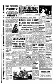 Kurier Szczeciński. R.16, 1960 nr 284 wyd. AB